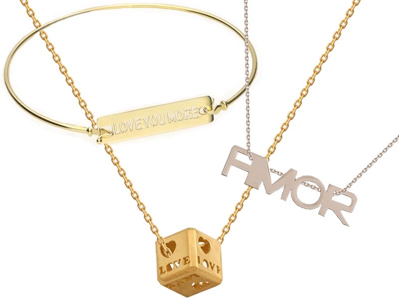 naszyjniki bransoletka złoto
