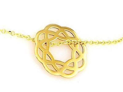 526dc66c989b76 ZŁOTE NASZYJNIKI - Dobry sklep internetowy z biżuterią, biżuteria ...